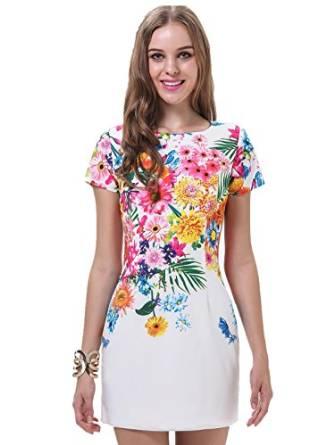 floral dress 6