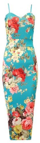 floral dress 7