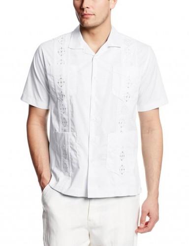 guayabera shirt for men 2015