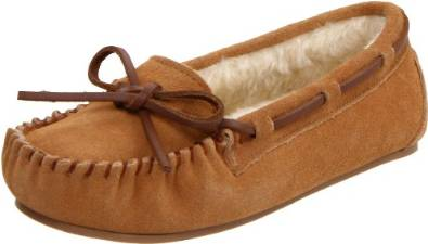 womens moccasin 2015