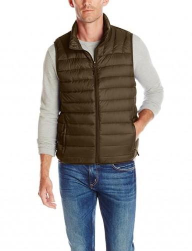 2015 2016 puffer vest