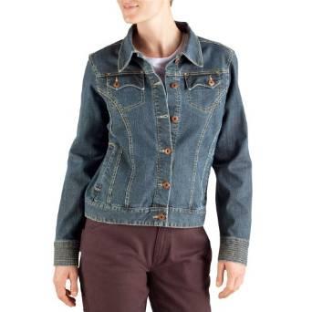 2015 2016 womens denim jacket