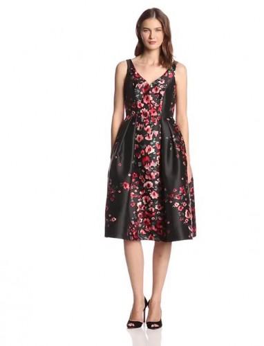 2015-2016 best floral dress for summer