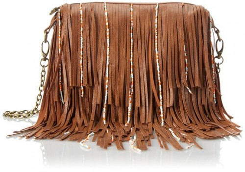 2015-2016 fringe bag