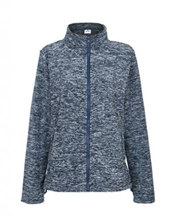 2015-2016 full zipped jacket