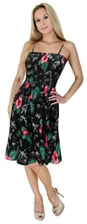 2015 floral prints dress