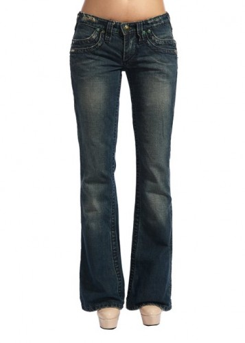 best flared jeans 2015