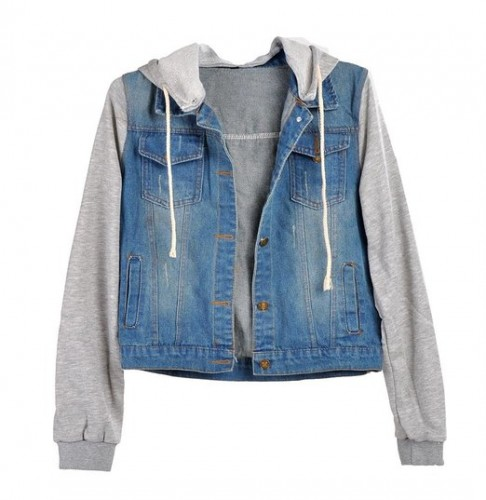denim jacket 2015