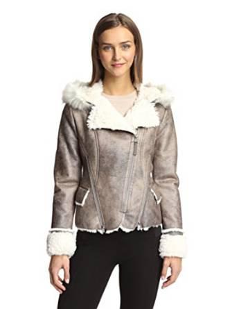 fall best shearling jackets