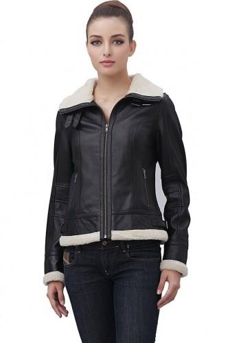 fall shearling jackets