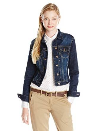 latest denim jacket 2015-2016