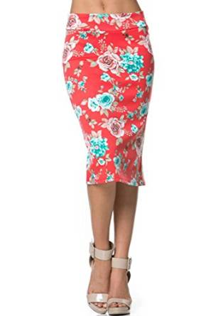 latest pencil skirt 2015-2016