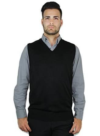 latest sweater vest 2015