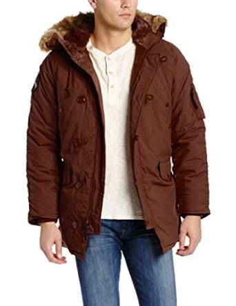 best parka for men 2015-2016