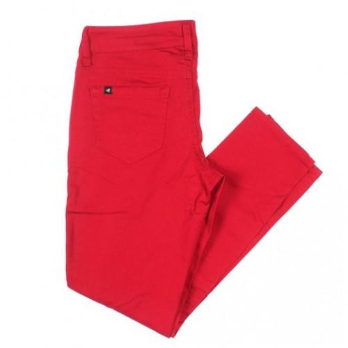 ladies red jeans 2015-2016