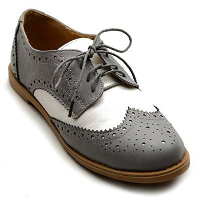 latest oxford shoe 2015-2016