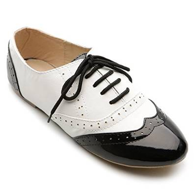 oxford shoes for women 2015-2016