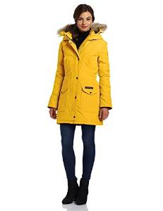 parka for women 2015-2016