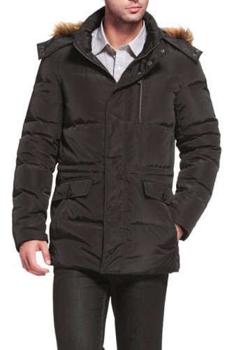 ultimate parka coats for men 2015-2016