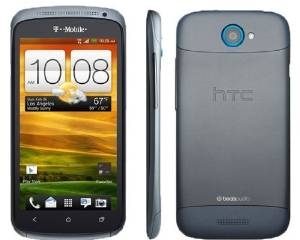 HTC One S for fashionista 2015-2016
