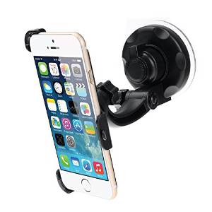 best car mount for iphone 6 2015-2016