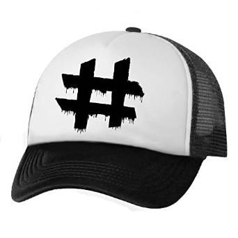 2015-2016 hashtag cap