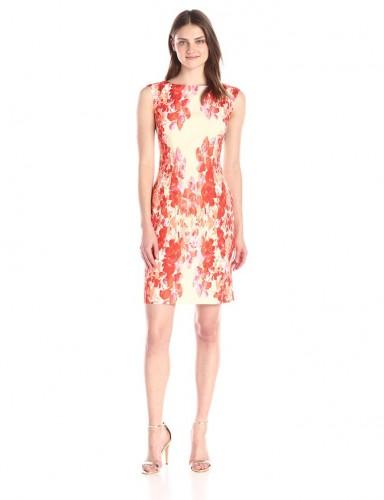 2016-2017 best floral dress
