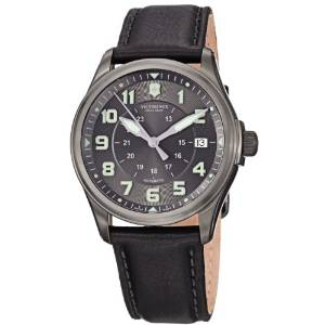 Victorinox Men's 241518 Infantry Analog Display Swiss Automatic