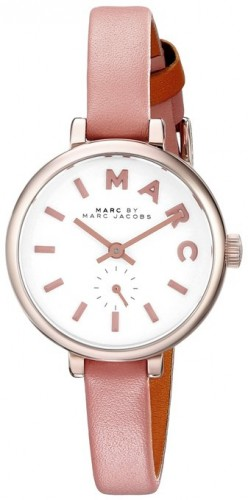 marc jacobs watch 2015-2016