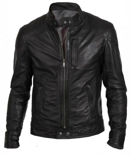 mens best leather jacket 2015-2016