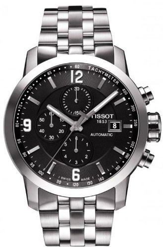 tissot 2015-2016 automatic watch
