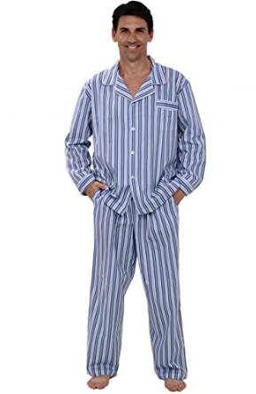 5 Best Men's Pajamas 2018