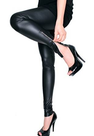 best leather pants