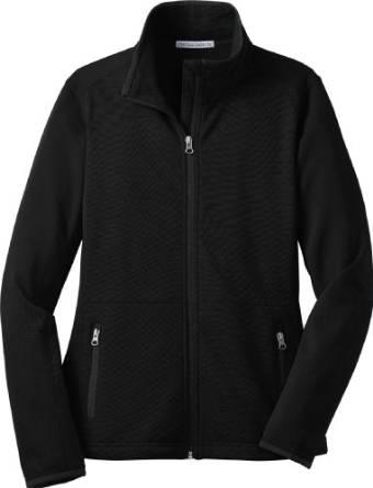 fleece jacket 9