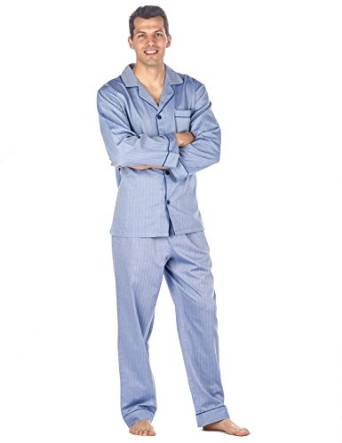 Best Men's Pajamas 2018