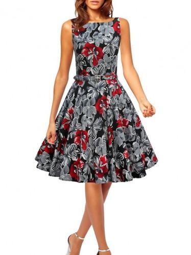 vintage dress 2015-2016
