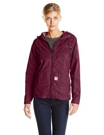 water repellant jacket 9