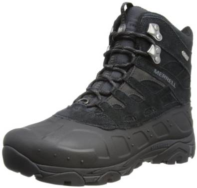 winter boots for men 8