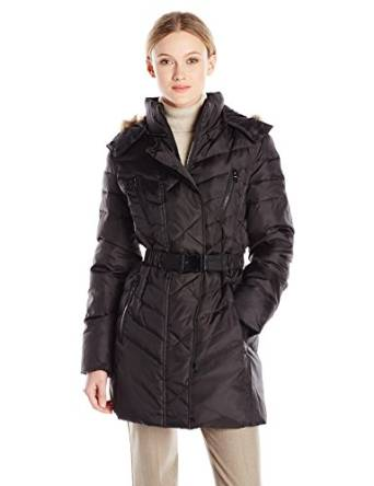 winter coat for women