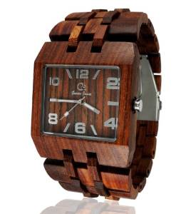 wood watch 5