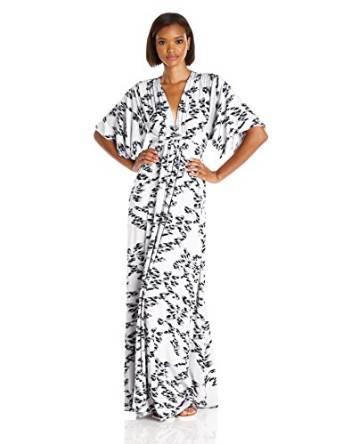 best kimono inspired  dress