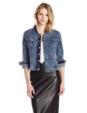 best womens denim jacket