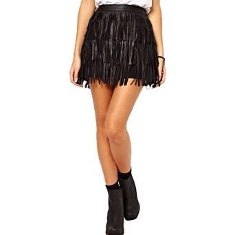 fringes best skirt
