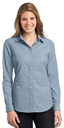 hambray shirt