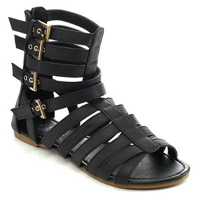 ladies gladiator sandal