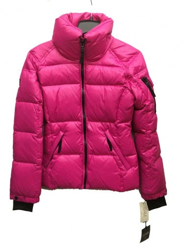2016-2017 down jacket for women