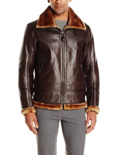2017-2018 shearling jackets