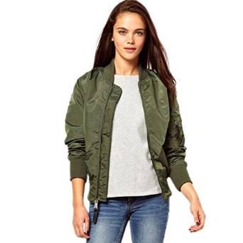 2016 bomber jacket