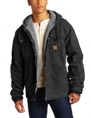 Carhartt Men's Big & Tall Jacket