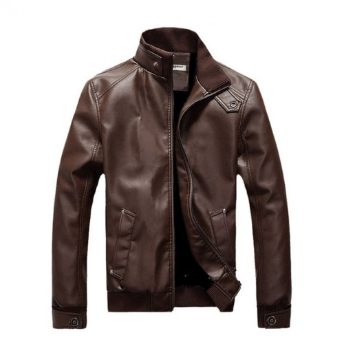 gents leather kjacket